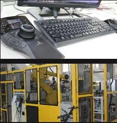 専用機の製作